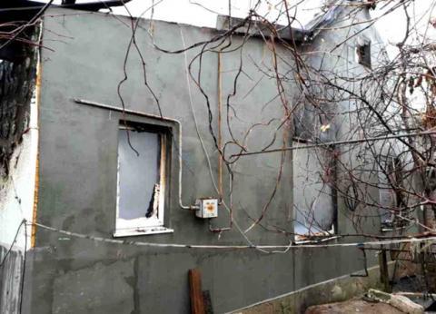 Odesa'da doğal gaz patlaması: 2 ölü