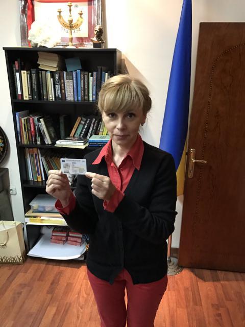 [FOTO GALERİ] Ukrayna ile Türkiye arasında kimlikle seyahat başladı